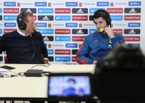 Morata y la curiosa forma de volver a casa tras jugar en Stamford Bridge