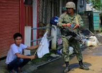 Los últimos de Mindanao
