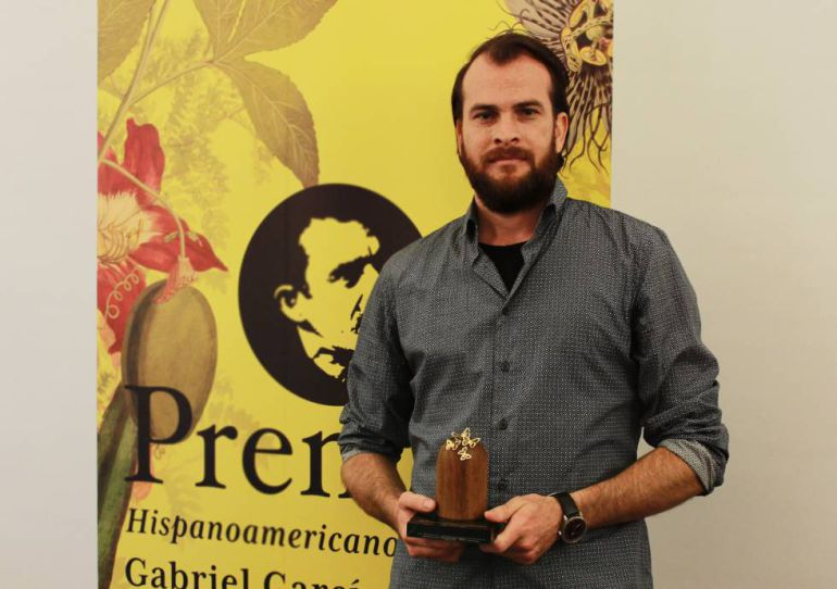 De optar a premios a ganar el García Márquez de relatos