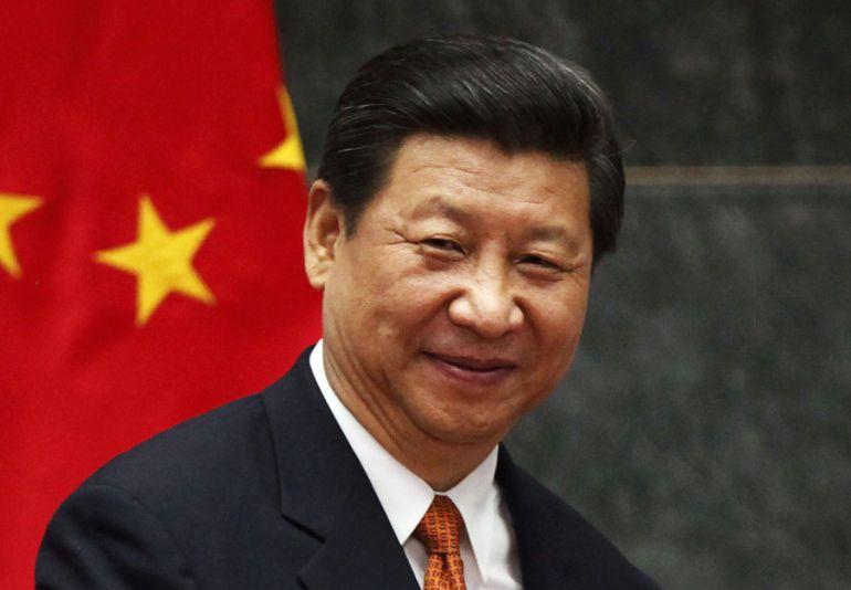 China preparada para abrirse al mundo