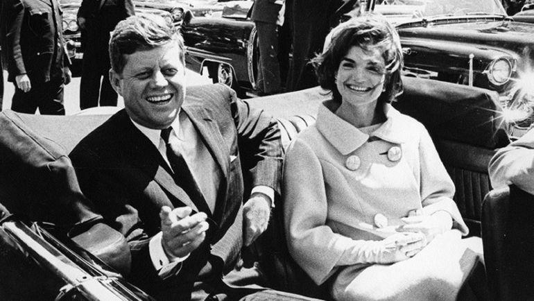 De Kennedy a Danica Roem