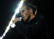 Bale no tiene pensado irse del Real Madrid