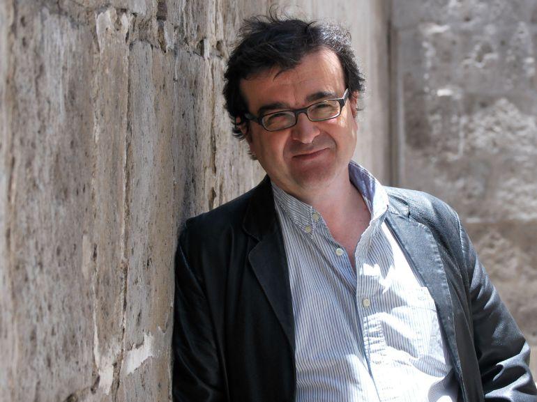 """Javier Cercas: """"El lector no puede pretender ir al cine a ver lo que ha leído"""""""