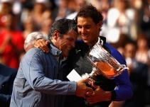 """Toni Nadal: """"Los políticos son los culpables del fanatismo actual"""""""