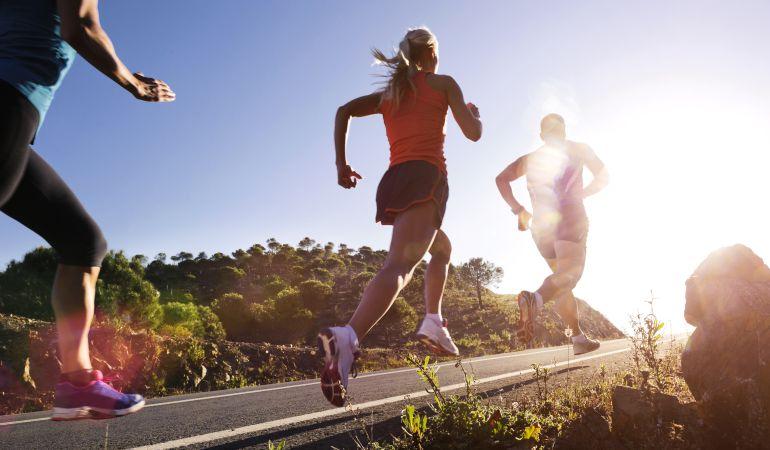 El running engancha a partir de los 35