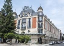 Carrusel y Hoteles Silken sortean dos fines de semana para dos personas