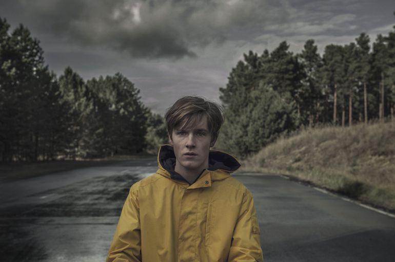 Imágenes promocionales de 'Dark', la primera serie alemana de Netflix