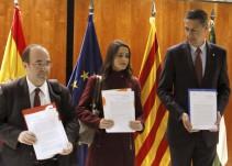 La campaña en el marco de Mendoza