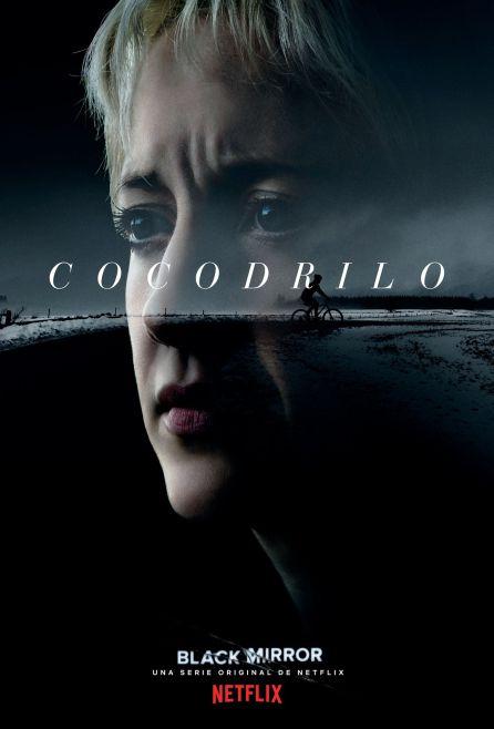 "Poster de ""Cocodrilo"""