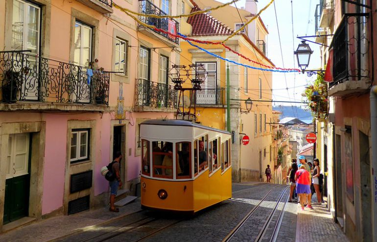 ¿Es Portugal la Suecia del siglo XXI?