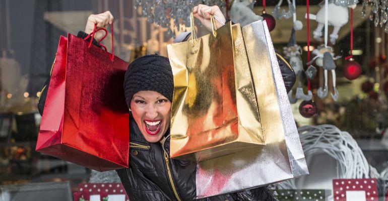 ¿Cuánto dinero 'extra' te vas a gastar estas Navidades?