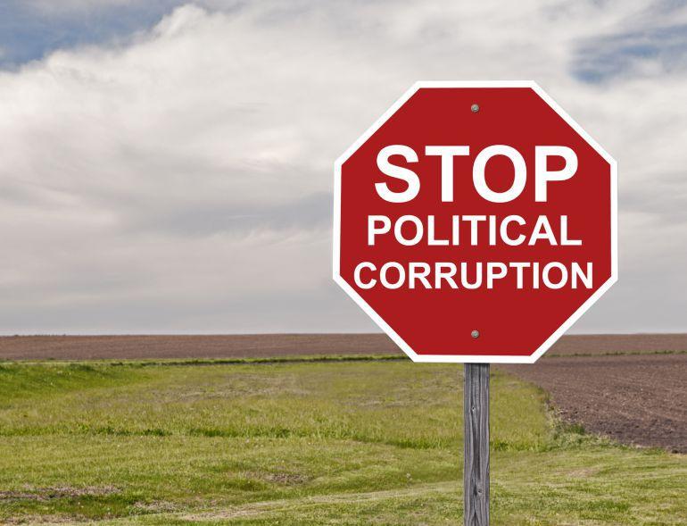 España, con mucho por mejorar en la lucha contra la corrupción
