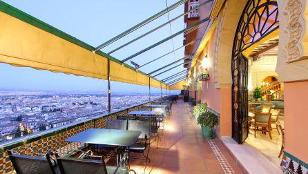 Carrusel y Alhambra Palace sortean dos noches para dos personas en Granada: Carrusel y Alhambra Palace sortean dos noches para dos personas en Granada