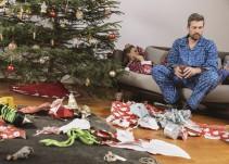 ¿Feliz?...Navidad
