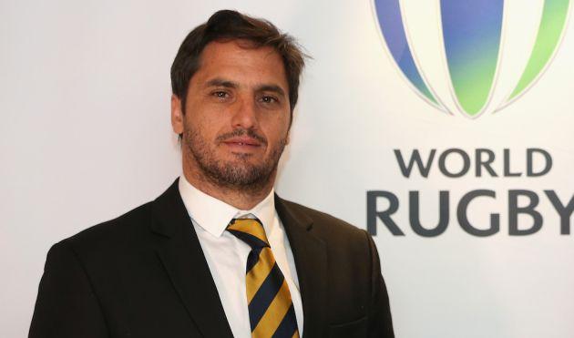 Play Rugby: Agustín Pichot, vicepresidente de World Rugby, cierra 2017 como invitado estelar (28/12/2017)