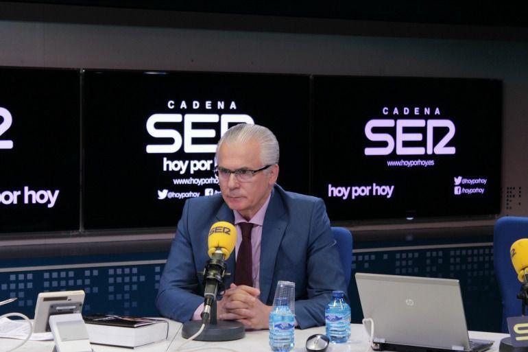 """""""El GAL tuvo una estrechísima vinculación con el Ministerio del Interior"""""""