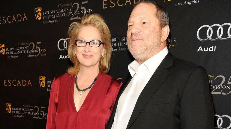 Cómo los Globos de Oro han castigado a Weinstein: Cómo los Globos de Oro han castigado a Weinstein