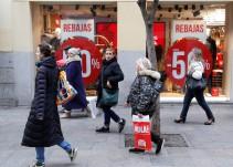 El consumismo tampoco da la felicidad
