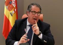 Gobierno y Partido Popular también critican al director de la DGT