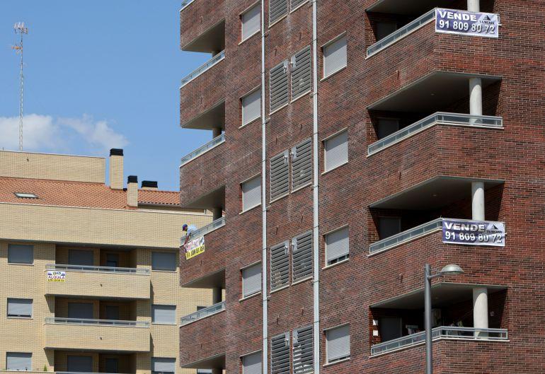"""""""El precio de la vivienda seguirá subiendo en los tres o cuatro próximos años"""""""