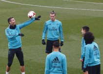 Los jugadores a Zidane: No juegan los que mejor entrenan