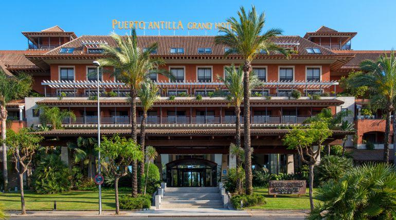 Carrusel y Puerto Antilla Grand Hotel sortean dos estancias para dos personas