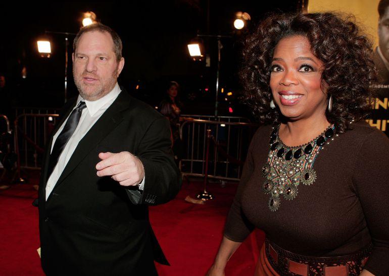 """Elvira Lindo: """"Oprah Winfrey no es mi líder"""""""