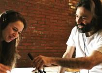 Conocemos a Tali, flautista, cantante y compositora israelí