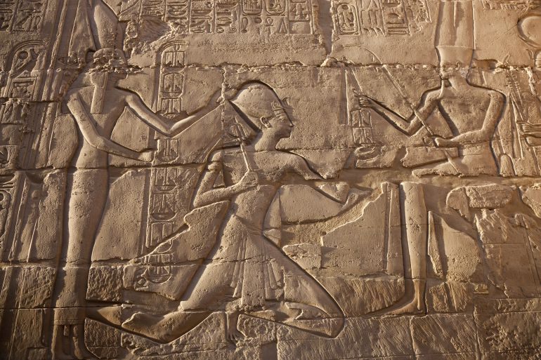"""Realidad y ficción en """"Aida"""""""