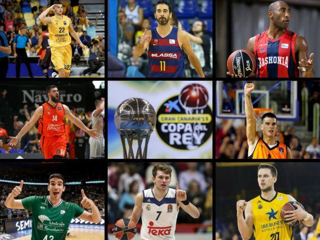 Play Basket: Camino a la Copa (23/01/18)