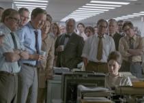 """La película """"The Post"""" es, en realidad, un anuncio."""