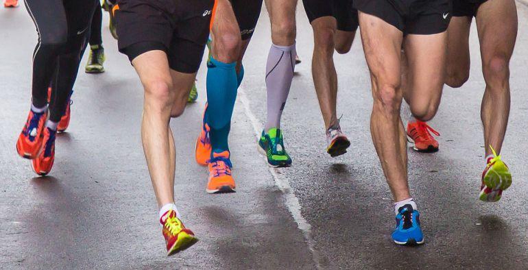 El running como terapia