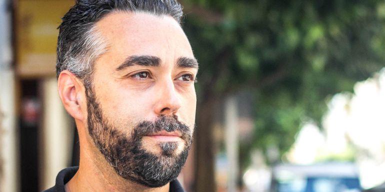 """Rubén Sánchez (FACUA): """"He pedido la hoja de reclamaciones unas 10 o 15 veces... ¡Tampoco tantas!"""""""