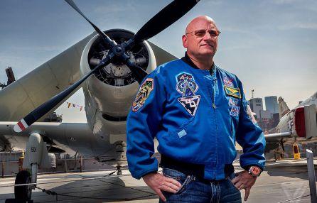 El hombre con más de 10.000 amaneceres y anocheceres en el espacio