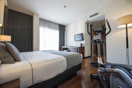 Carrusel y Carrís Hoteles sortean dos estancias para dos personas