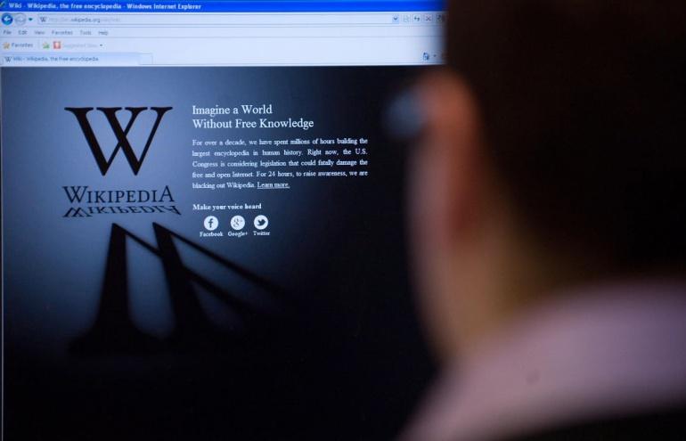 Solo el 10% de los editores de Wikipedia son mujeres