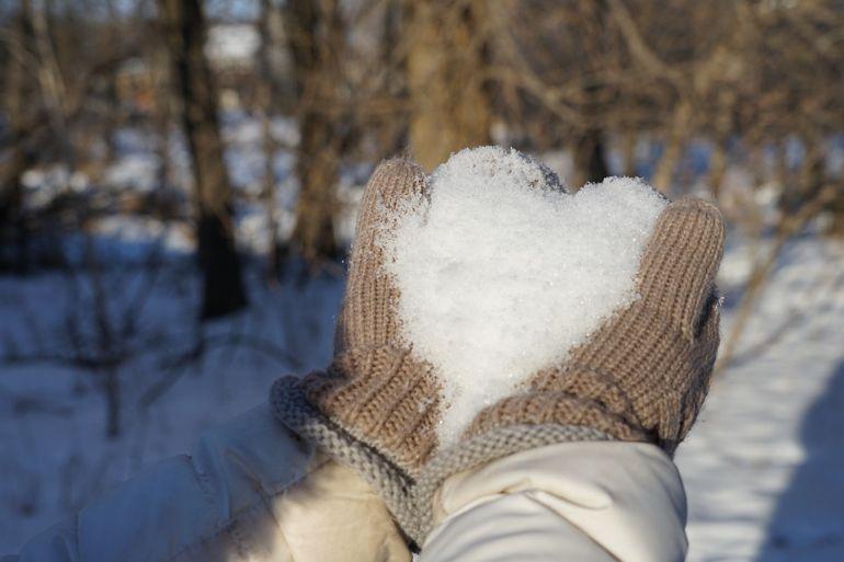 ¿Por qué la nieve nos vuelve idiotas?