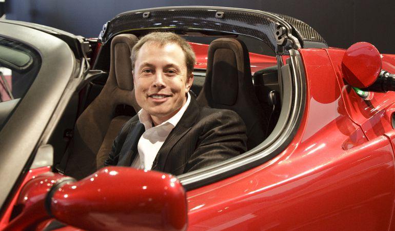 """Elon Musk es el verdadero Tony Stark"""