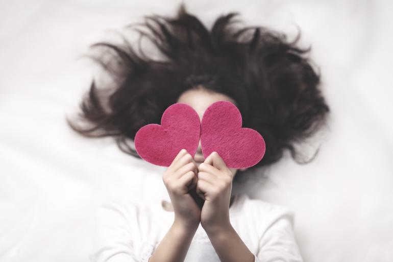 San Valentín y cómo superar un desamor