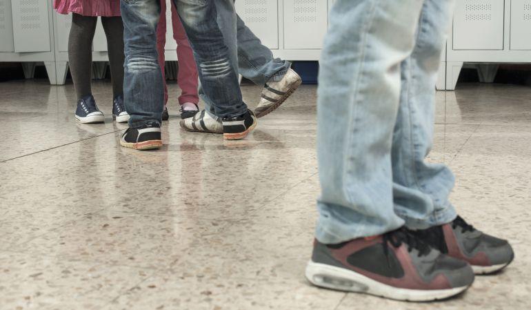 """""""Los casos de abuso sexual a menores se están incrementando"""""""