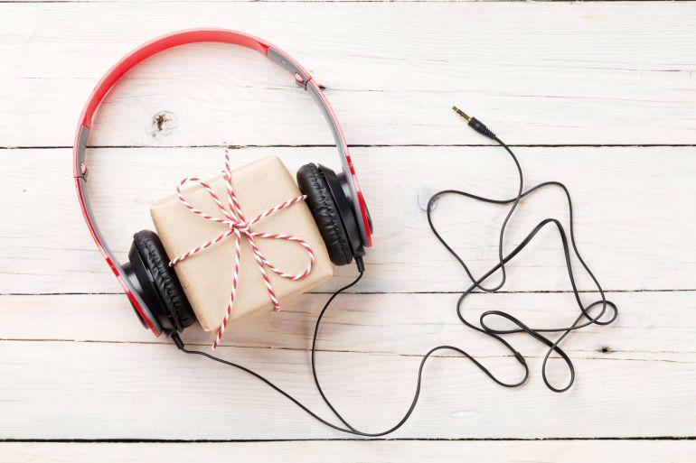 En San Valentín… ¡regala una canción!