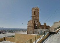 Cientos de iglesias, castillos y monumentos en ruinas por el abandono rural