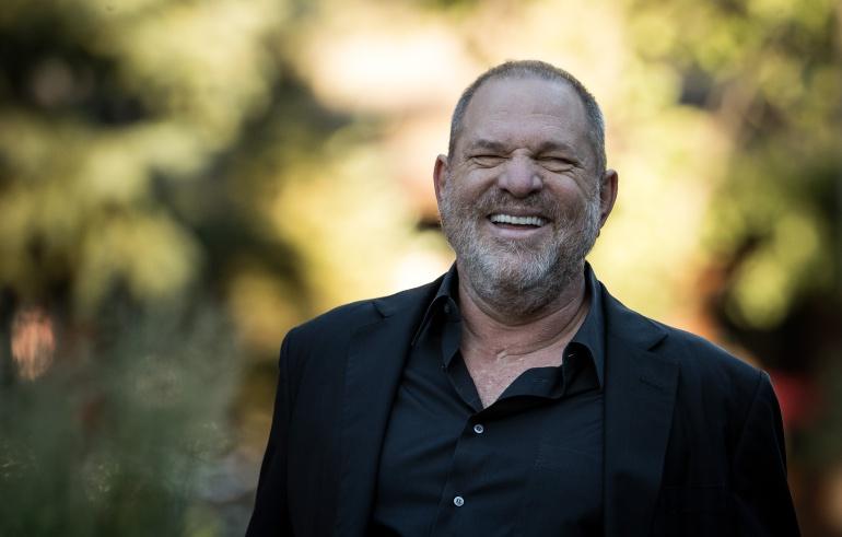 El perverso manual de acoso de Weinstein: así instruía a sus empleados