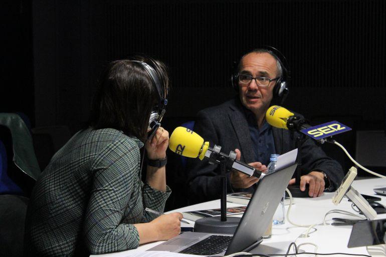 """Coscubiela: """"Salir del bloqueo catalán depende más de la justicia y los medios que de la política"""""""