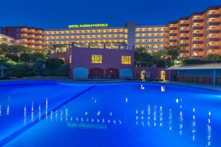 Carrusel y Sallés Hotels sortean dos estancias para dos personas