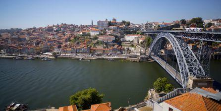 Carrís Hoteles descubre los encantos de Galicia y Oporto