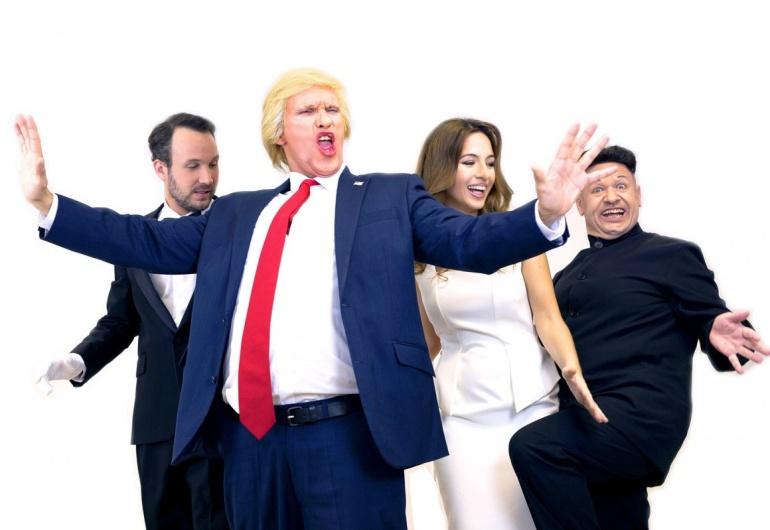 'The Trumps'