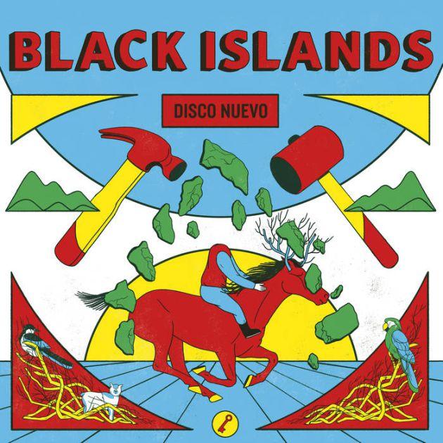 La portada está inspirada en algunos de los conceptos que maneja el disco.
