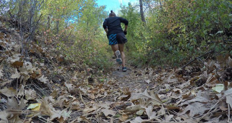 Entrenamiento en pendiente running: Entrenamiento en... ¡cuesta!