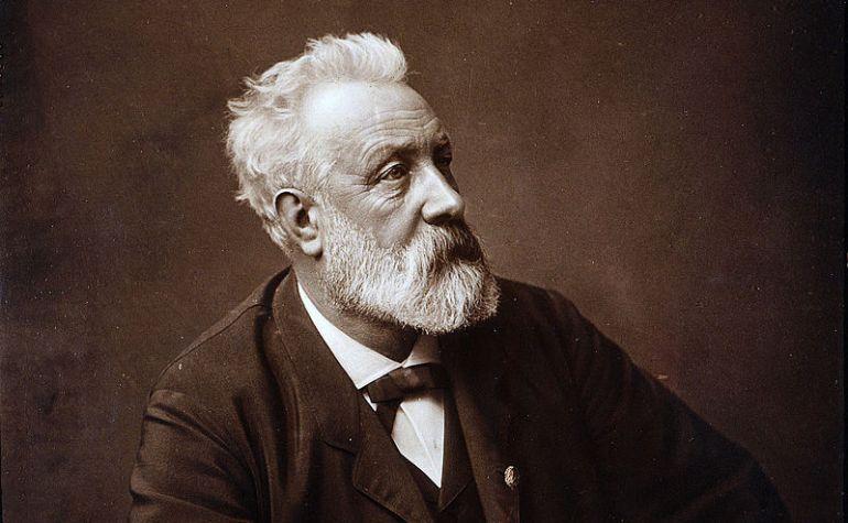 El genio de Julio Verne